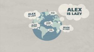 alexislazy